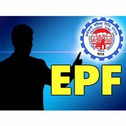 PF Registration Service