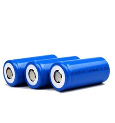 LifePO4 3.2v 26650 3000mAh (Lithium Iron Phosphate)Battery Cell