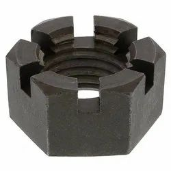 Slotted Nut m20x1.5