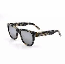 Non branding Pc Designer Sunglasses, Size: Medium