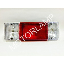 Tata 207 DI Tail Lamp Assembly
