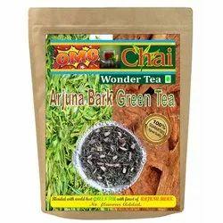 Arjuna Bark Green Tea