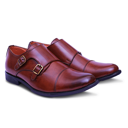 Men's Shoes - Tan Premium Men's Shoes Manufacturer from New
