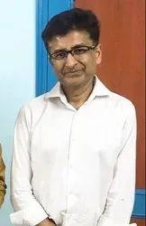 Mr. Vikram Golcha, Chairman, Associated Soapstone