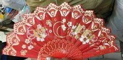 Japanese Folding Hand Fans