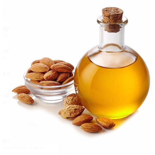 Go Naturel Liquid Organic Cold Press Almond Oil, Packaging Type: Plastic  Container, Rs 890 /litre | ID: 19877463555