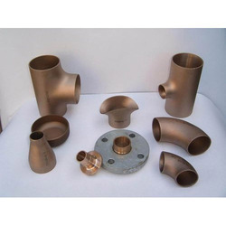 Nickle Pipe Fittings