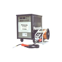Welding Machine On Monthly Rental Services