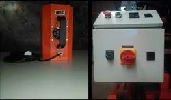 Infrared Heating Kit for Packaging Industry