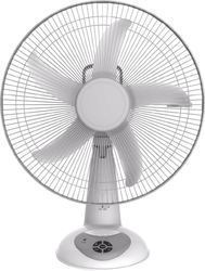 DC 15 Inch Table Fan with Oscillation