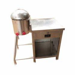 Rumali Roti Maker
