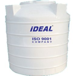 Ideal Water Tank