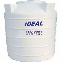 Ideal Water Tank
