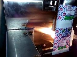 Coffee Powder Packing Machine - Automatic Mechanical FFS