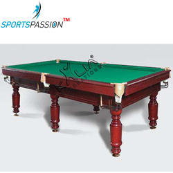 Pool Table Economy Model KP-KR-2321