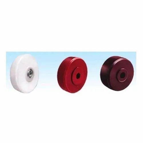 Polymer Castor Wheel