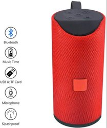 Wireless Portable Bluetooth Mobile Speaker