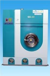 Fully Automatic Industrial Dry Cleaning Machine