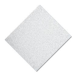 Mineral Fibre Acoustic Ceilings