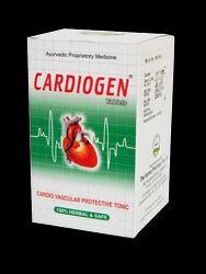 Healthy Body Cardiogen Tablets, Packaging Type: Plastic Bottle, 20 Ml