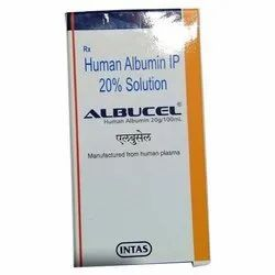 ALBUCEL 100ML