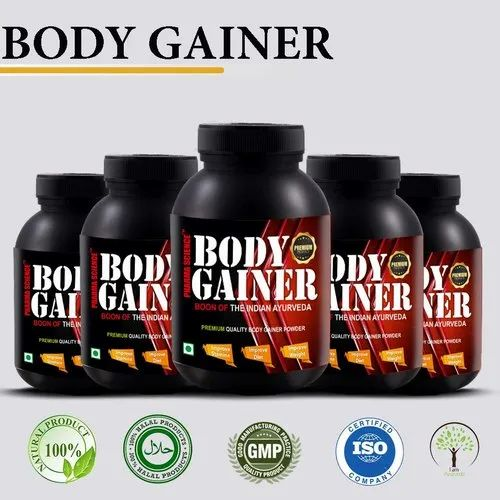 Pharmascience Muscle Building Supplements For Weight Gain For Females For Personal Rs 999 Box Id 20454858212