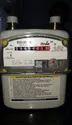 LPG Gas Meter