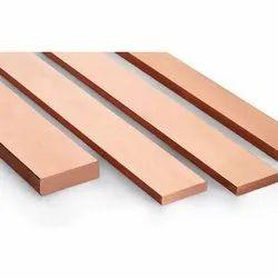 Copper EC Grade Flat