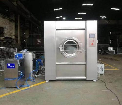 Ozone Denim Machine