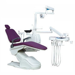 Deluxe Hydraulic Dental Chair
