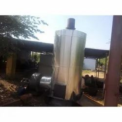 AAE Coconut Dryer, Model No.: Aae006, Automation Grade: Semi-automatic