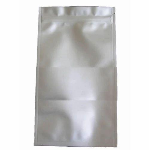 Silver Aluminum Foil Bags 22 x 34 Inch