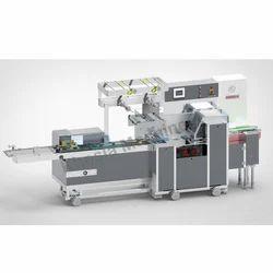 Logipac 21 ES Horizontal Flow Wrap Machine