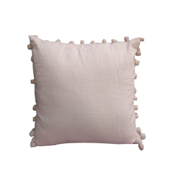Plain Cushion Cover