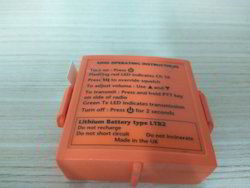 LTB2 Battery for MCMURDO R1/SIMRAD AXIS 30 VHF Two-way radio