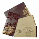 Fancy Wedding Invitation Cards