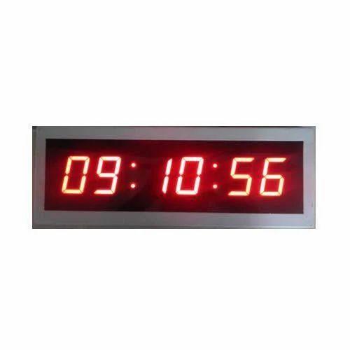 Gps Synchronized Clock