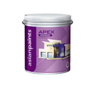 Apex Advanced Paint