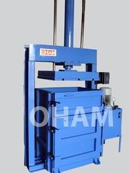 Baling Machine For Paper
