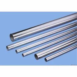 Titanium Molybdenum Steel Tube