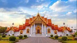 Singapore Malaysia Thailand Tour Package Service