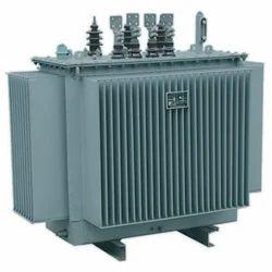 Three Phase Industrial Transformer