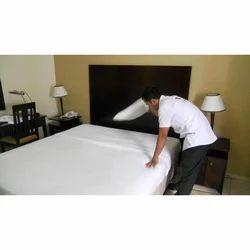 Hospitality Housekeeping Service