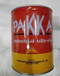 Pakka Adhesive, Grade Standard: Technical Grade, Packaging Size: 1liter