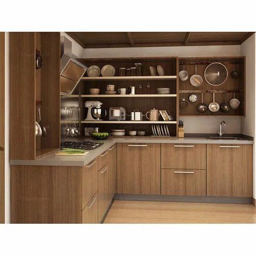 Modern Modular Kitchen Cabinets Rs 4000 Running Feet Sutar