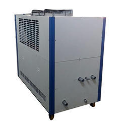 Voltas Single Phase Water Cooled Chiller Machine, Capacity: 1Ton