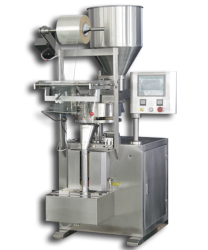 Automatic Granule Pouch Packing Machine