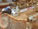 Three Phase Vimal - 80 One Man Chain Saw Machine - Super