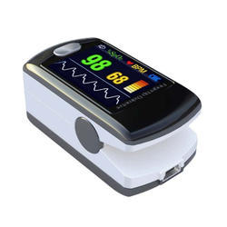 Pulse Oximeter Meter