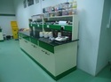 School Lab Bench